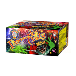 Fireworks Crazy Mini by Brothers Fireworks